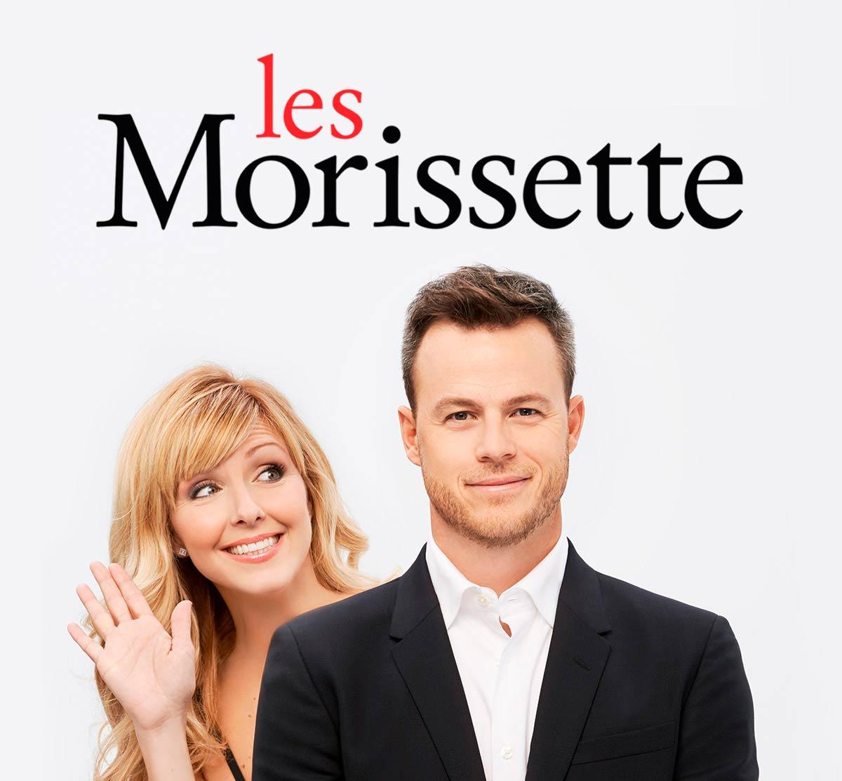 Les Morissette en spectacle 2013 par Ariane Simard
