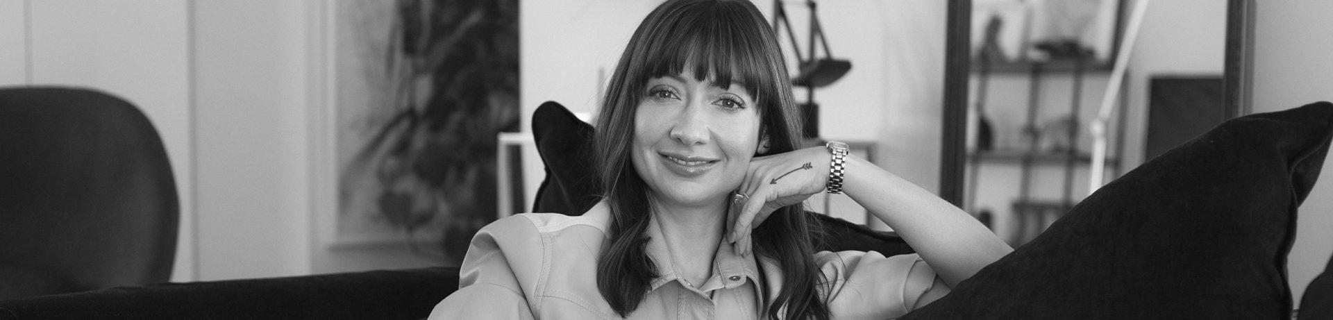 Ariane Simard styliste personnelle