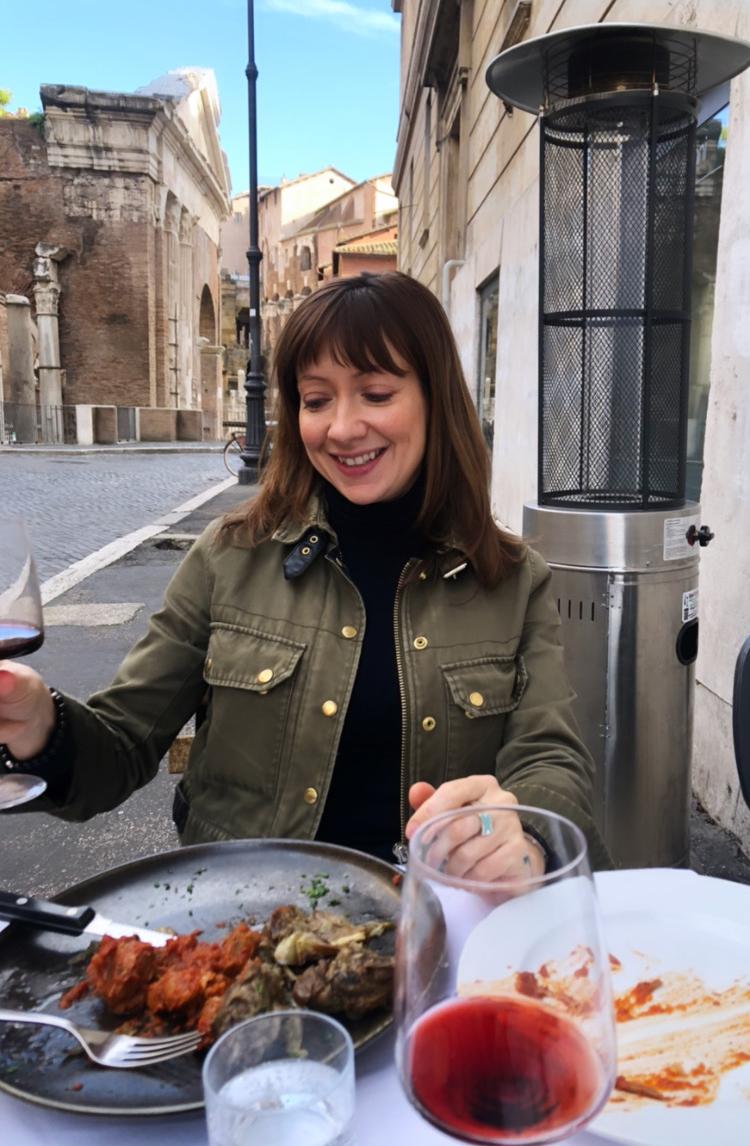 Italie - Restaurant Bella Carne - Ariane Simard Styliste-2